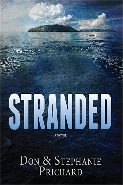 Stranded: A Novel cover