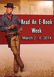 Read an eBook Week at Smashwords