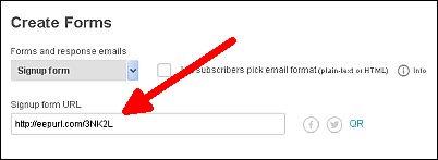 wordpress mailchimp link illustration 3
