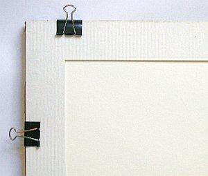 Assembling a laptop drawing board, step 5