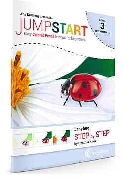 Jumpstart Level 3 Kit Ladybug
