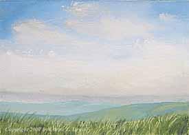 Landscape Study #7 2007