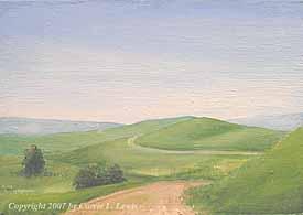 Landscape Study #8 2007
