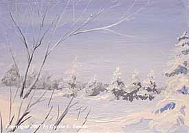 Landscape Study #9 2007