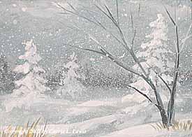 Landscape Study #10 2007