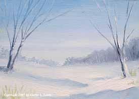 Landscape Study #18 2007