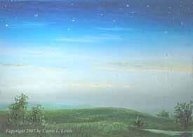 Landscape Study #20 2007