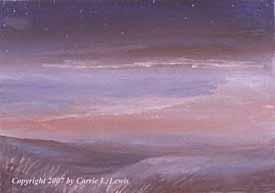 Landscape Study #21 2007