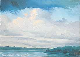 Landscape Study #23 2007