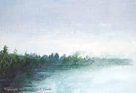 Landscape Study #24 2007