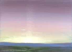Landscape Study #25 2007