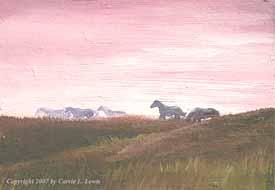Landscape Study #26 2007