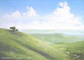 Landscape Study #27 2007