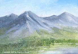 Landscape Study #29 2007