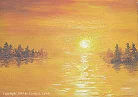 Landscape Study #30 2007