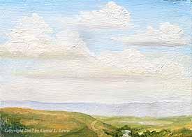 Landscape Study #31 2007