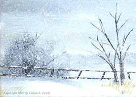 Landscape Study #36 2007