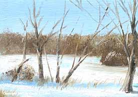 Landscape Study #38 2007