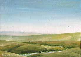 Landscape Study #41 2007
