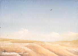 Landscape Study #43 2007