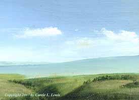 Landscape Study #44 2007