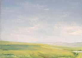 Landscape Study #49 2007