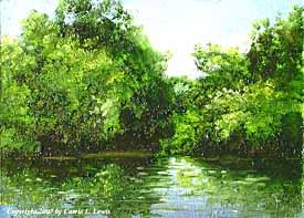 Landscape Study #52 2007