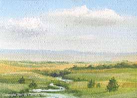 Landscape Study #55 2007