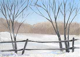 Landscape Study #56 2007