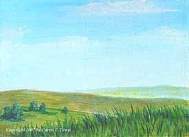 Landscape Study #57 2007