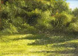 Landscape Study #59 2007