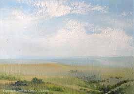 Landscape Study #63 2007