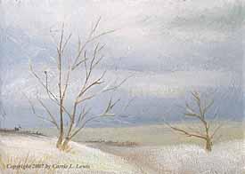 Landscape Study #65 2007