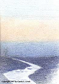 Landscape Study #73 2007