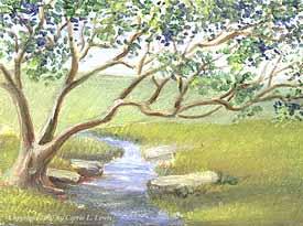 Landscape Study #74 2007