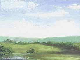 Landscape Study #75 2007