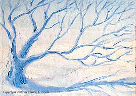 Landscape Study #76 2007