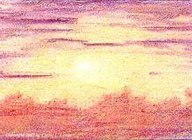 Landscape Study #77 2007