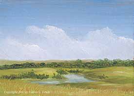 Landscape Study #85 2007