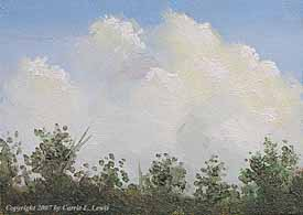 Landscape Study #86 2007