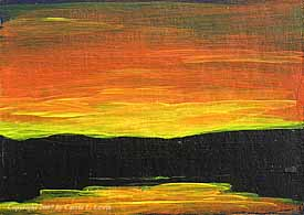 Landscape Study #87 2007