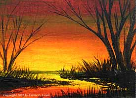 Landscape Study #90 2007