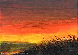 Landscape Study #91 2007
