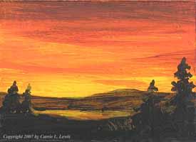 Landscape Study #92 2007
