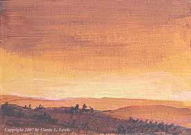 Landscape Study #93 2007