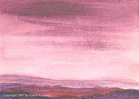 Landscape Study #94 2007