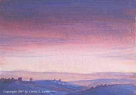 Landscape Study #95 2007