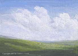 Landscape Study #96 2007