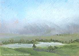 Landscape Study #98 2007