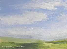Landscape Study #101 2007